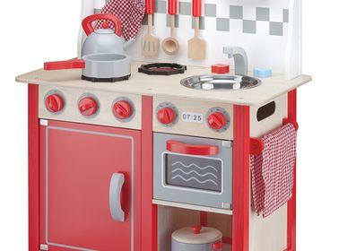 Toys - Cuisine  Bon Appétit de luxe  - NEW CLASSIC TOYS