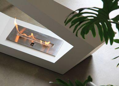 Fireplaces - VALENTINA - DELUXESIGN