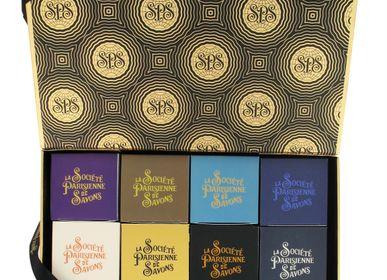 Soaps - Gift sets - LA SOCIETE PARISIENNE DE SAVONS