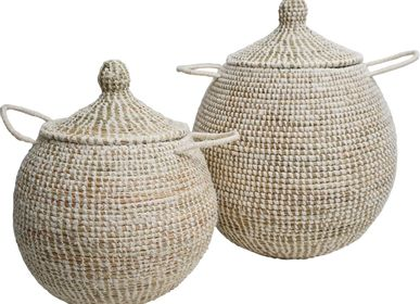 Decorative objects - Malikane - EA DÉCO NATUREL & DESIGN