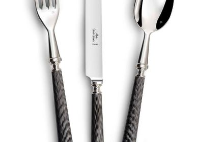 Kitchen utensils - WAVE flatware - ALAIN SAINT- JOANIS