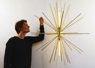 Hanging lights - Elara XL - CHARLES LETHABY LIGHTING