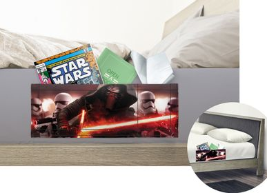 Design objects - Star Wars Sheet with pocket  - T&F