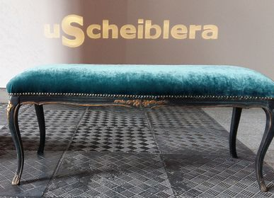 Benches - F-B 311 - EMERALD COLLECTIONS