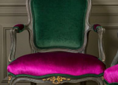 Fauteuils - F-CH 100 - EMERALD COLLECTIONS