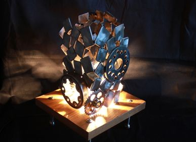 Sculpture - EFFERVESCENCE - BESART