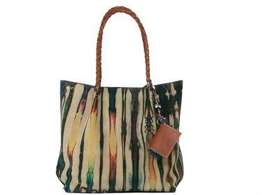 Bags / totes - Rothko multi Tote  - MOUHIB