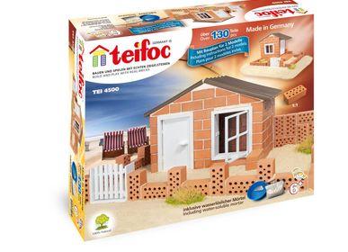 Creative Hobbies - Constructions Teifoc - CADEAU KID
