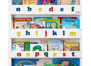 Children's bedrooms - Tidy Books - CADEAU KID