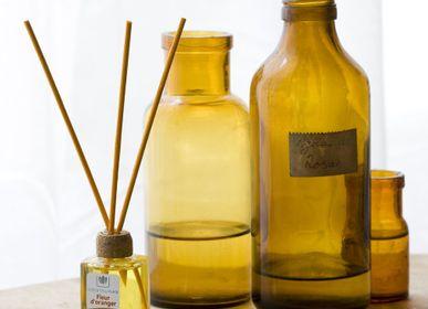 Diffuseurs de parfums - CRISTALINAS - SIRETEX SENSEI LA MAISON DU COTON