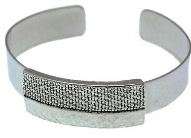 Jewelry - MATERIAL collection - LILI LA PIE