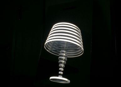 Appliques - LAMPE DE RÉTROVISEUR - MICHELE MALIN DESIGN