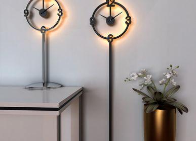 Horloges - lampadaire φ35x165 - LIQMENG INNOVATIONS