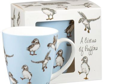 Tea / coffee accessories - Collections verres DRH - SERANA