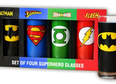 Anniversaires - LOGOSH!Lunettes RT Superhero - LOGOSHIRT
