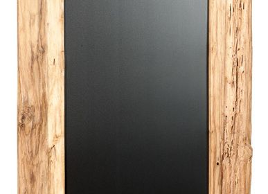 Other wall decoration - wooden chalkboard - DÉCORAMA