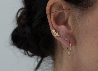 Jewelry - Earings Alice  - GILBERT GILBERT