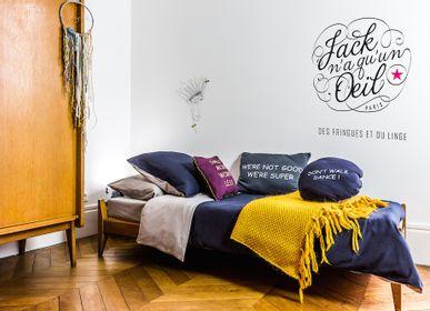 Bed linens - CANOPEE - JACK N'A QU'UN OEIL