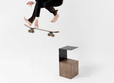 Repose-pieds - Obstacle d'appartement - GRAVVE
