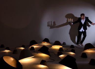 Lampes de table - Lampe On-Off Grande - GRAVVE
