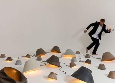 Lampes de table - Lampe On-Off (petite) - GRAVVE