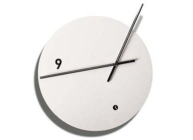 Horloges - Horloge Globus - TOTHORA CLOCKS