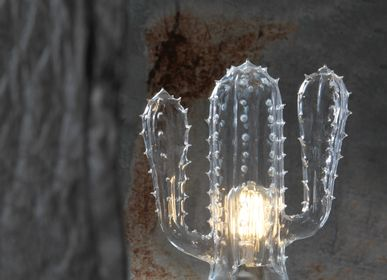 Lampe de bureau - Arizona Cactus Lamp - C75 - CASARIALTO MILANO