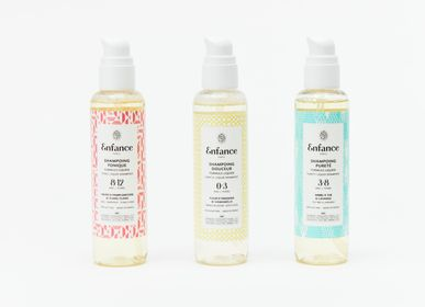 Children's bathtime - Enfance Paris's Shampoos - ENFANCE PARIS