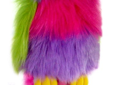 Peluches - Bird of Paradise - THE PUPPET COMPANY