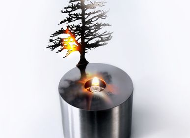 Spa and wellness - LUMEN™ Flame - ADAM FRANK INCORPORATED