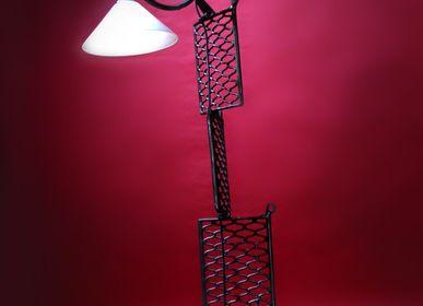 Floor lamps - The Bride - BARRAK NAAMANI