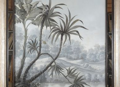 Paintings - EXOTIC SOUL    - BARJ BUZZONI