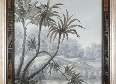 Tableaux - EXOTIC SOUL - BARJ BUZZONI