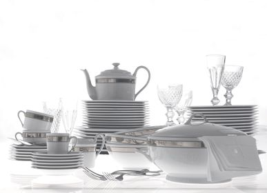 Formal plates - Tableware - GIANFRANCO FERRE HOME