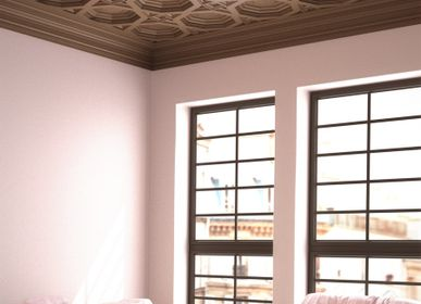 Decorative objects - THe Classical Ceiling Design PL-CMC3 - DECORIGHT COLLECTION