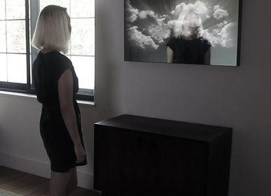 Optical illusion - LUCID™ Mirror - ADAM FRANK INCORPORATED