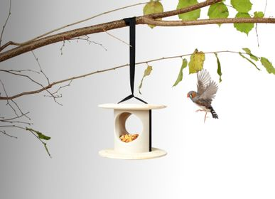 Garden accessories - Bird & Breakfast birdfeeder - UTOOPIC