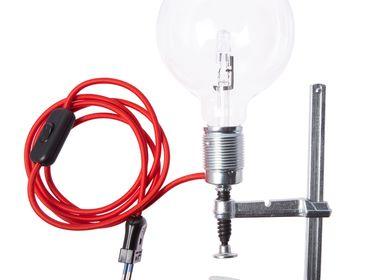 Desk lamps - Clamp Light - LUCAS & LUCAS