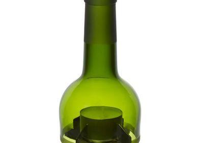 Design objects - Bottle Holder - LUCAS & LUCAS