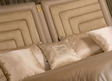 Beds - Bed Collier - FERTINI CASA