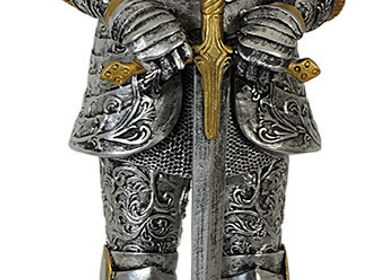 Gift - Medieval Knight - MAYER CHESS