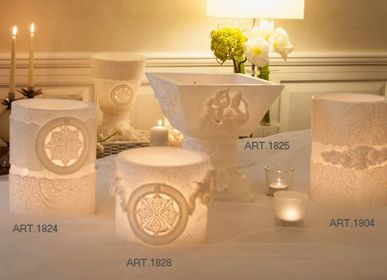 Gifts - WEDDING CANDLES - CERERIA INTRONA SRL
