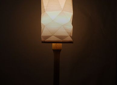 Table lamps - table lamp Dash - DUO DOTS DESIGN