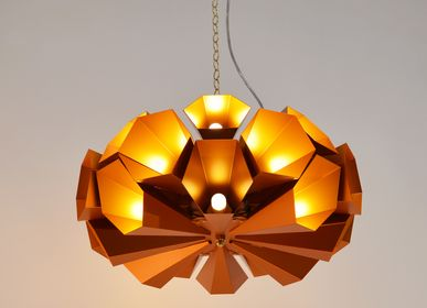 Hanging lights - Capella - CHARLES LETHABY LIGHTING