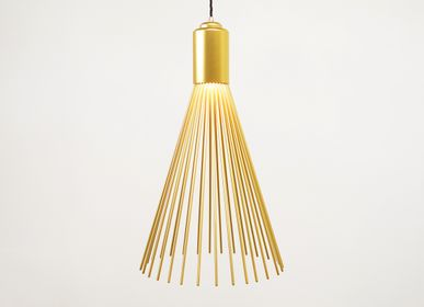 Pendant lamps - Carina XL - CHARLES LETHABY LIGHTING