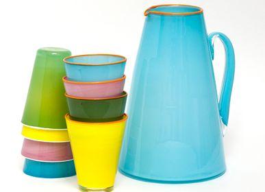 Design objects - CROB, OPAK pitcher - ERIC LINDGREN