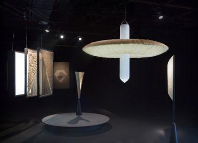 Decorative objects - LINEN DREAM LAB  - LA CONFÉDÉRATION EUROPÉENNE DU LIN ET DU CHANVRE