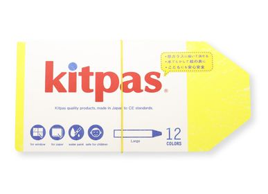 Children's arts and crafts - Kitpas - KITPAS