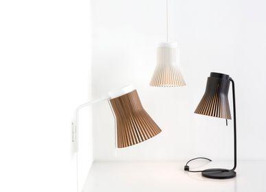 Lampes à poser - Bureau & Appliques - SECTO DESIGN