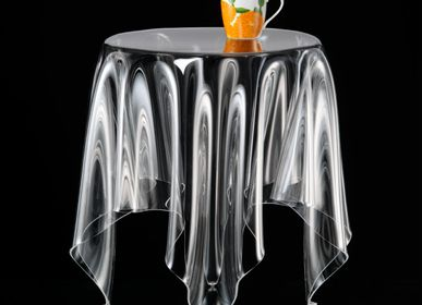 Design objects - Illusion table - ESSEY